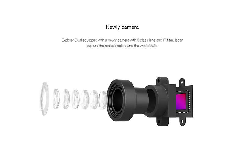 Elephone Elecam Explorer Dual  (11)レビュー