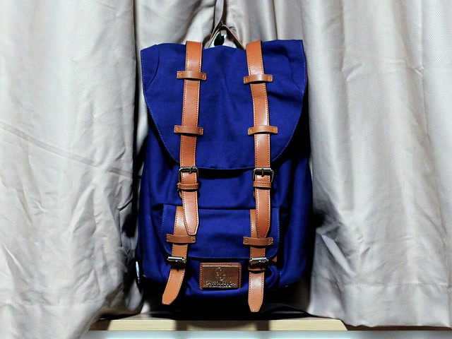 Gaston Luga Backpack For Travelling