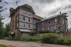 Hotel Wolfsecke