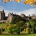Drummond Castle & Gardens