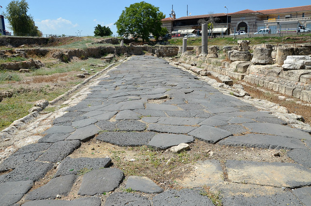 Tarsus, Cilicia, Turkey