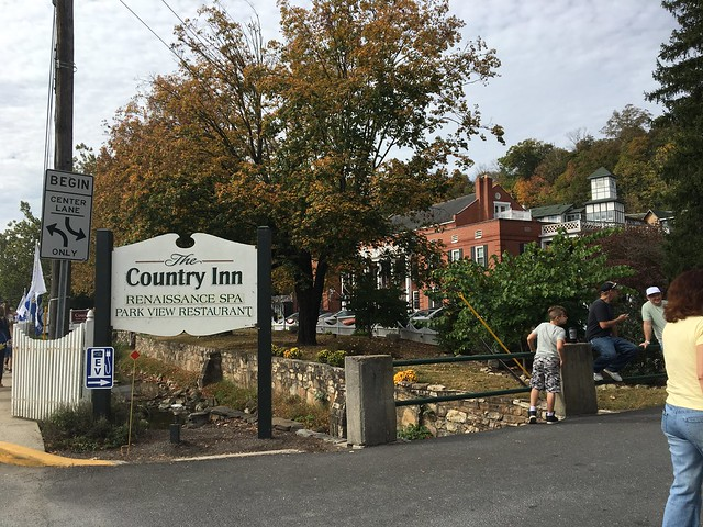 Country Inn at Berkeley Springs