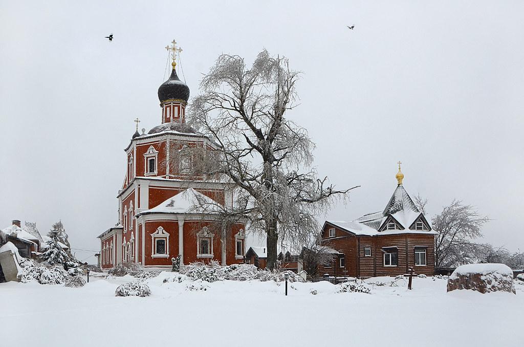 79_Russia_Moscow Region_Ozeretskoye