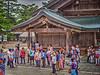 Photo:拝殿の横 II By jun560