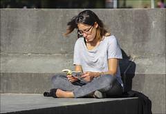 La lectrice (107/365)