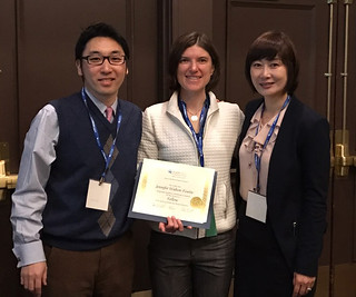 Dr. Sato, Dr. Walton-Fisette, Dr. Kim