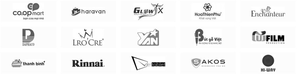 đối tác chụp hình sản phẩm của VIAM