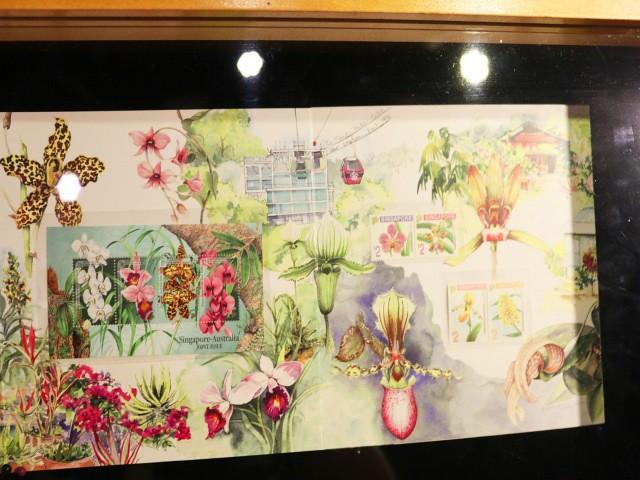 muzeul filatelic obiective turistice singapore 1