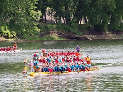 2017 YYTA Dragon Boat Race, Hartford, CT