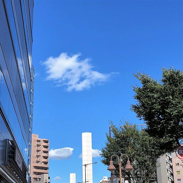 東京終於放晴 (1)