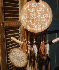🎼Imagine🎶#dreamer #dreamcatcher #dreamcatchers #feathers #interior #design #interieur #interiordesign #lovephotography #photographer #photography #fotograaf #fotografie #inside