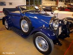 Lorraine-Dietrich Type B3/6 Sport 15HM LeMans 1929