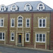 Rebuilt Bell Hotel, Leigh-on-Sea