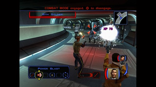 Star Wars KOTOR pic 1