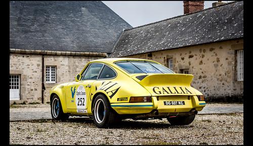 Porsche 911 RSR 2,8L (1973)
