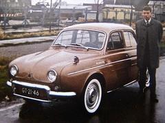 GT-21-46 RENAULT Ondine R1090A 1962