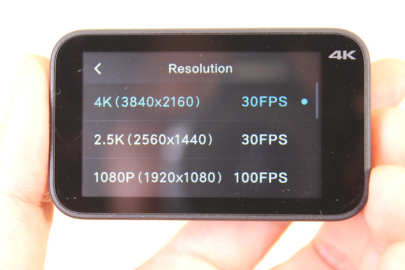 Xiaomi Mijia Camera Mini 開封レビュー (42)