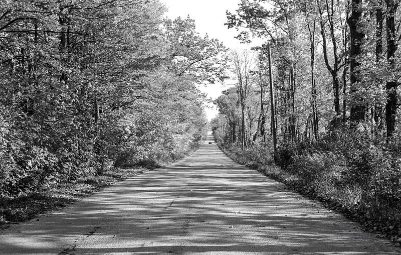 Fifth Line Side Road North Halton
