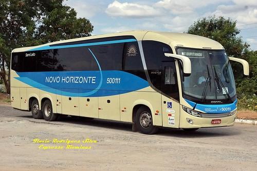 N.HORIZONTE 500111 - IBIPITANGA x SP