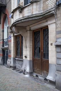 83 Rue Faider