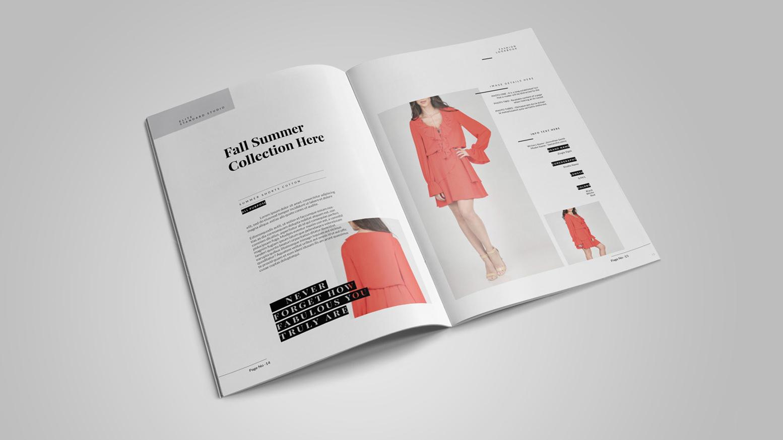 8 Tips giúp bạn thiết kế Catalog nhanh, chuẩn, đẹp