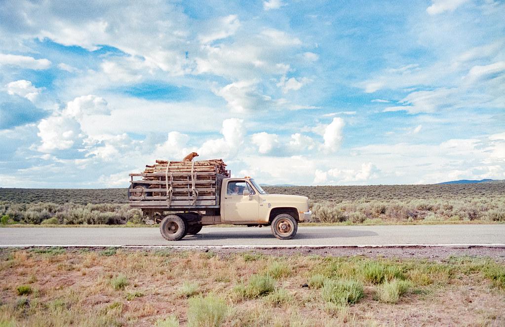 Taos County, New Mexico. 2017.