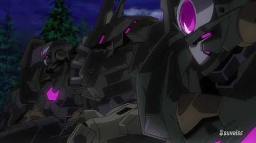 GUNDAM BUILD FIGHTERS BATTLOGUE -Episode 4