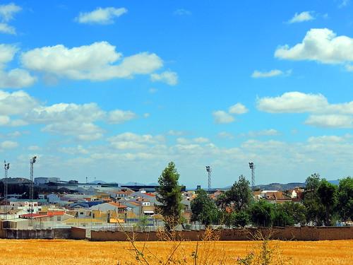 El Saucejo (Sevilla)