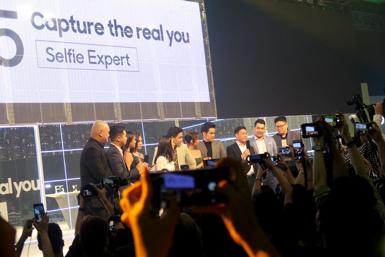 9 OPPO F5 Review - Selfie Expert - Capture The Real You - Gen-zel She Sings Beauty