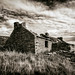Abandoned Croft on Rousay