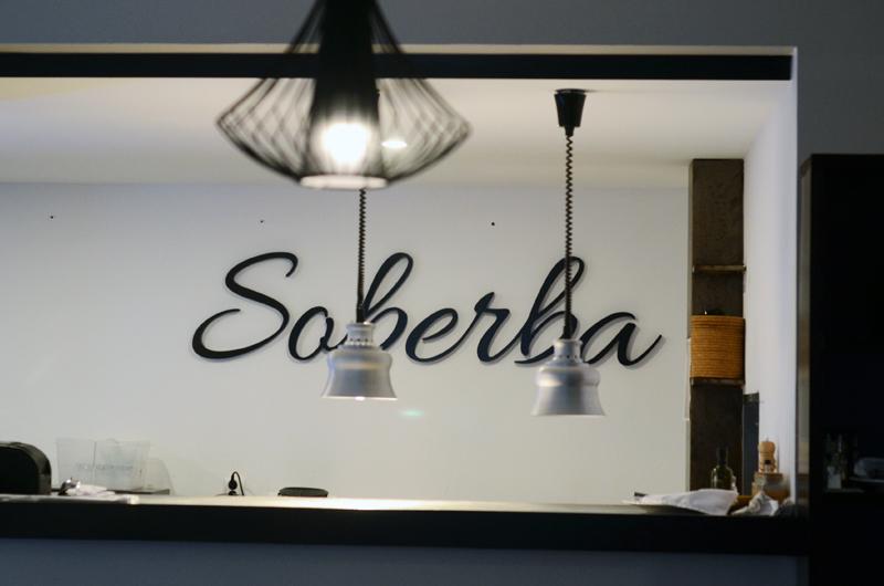 Soberba, chef Igor Martinho