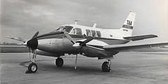 TAA Queen Air