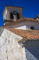Rustic Church | Andalusia | Spain