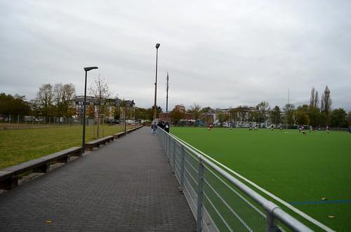 Boluspor Bonn III 4:2 1.FC Südstadt-Bonn II