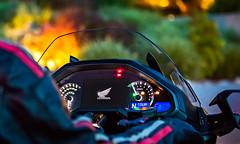 Honda GL 1800 GOLDWING Tour 2018 - 20