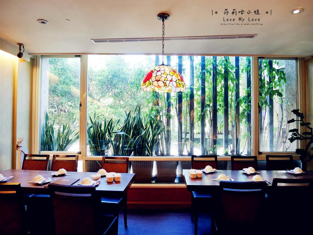 台北士林站好吃素食餐廳推薦毫光餐飲回田蔬苑 (4)