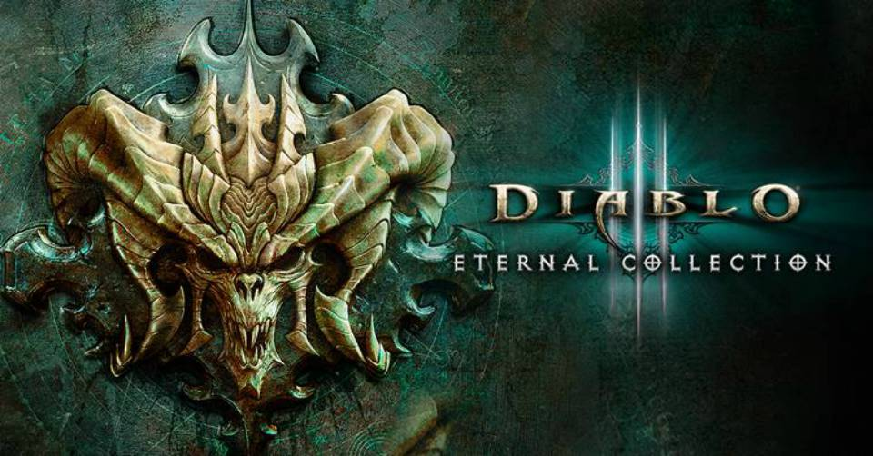 Descuentos infernales con la nueva actualización de Diablo III