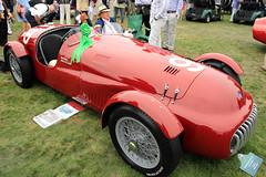 Nardi-Danese Alfa Romeo Motto Roadster 1948 2
