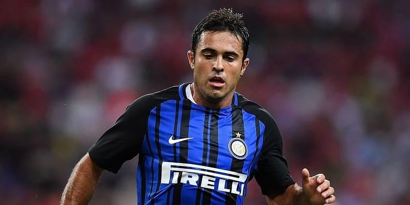 Eder Citadin Resmi Menandatanganin Kontrak Baru Bersama Inter Milan