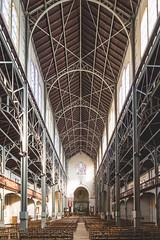 Church Notre-Dame-du-Travail
