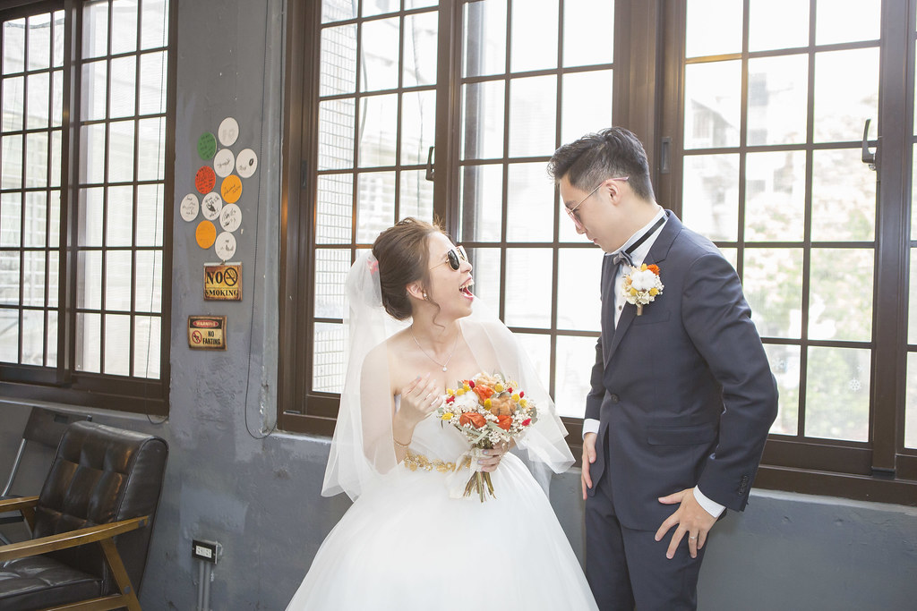 阿均 & SUMMER Wedding Day 選-43