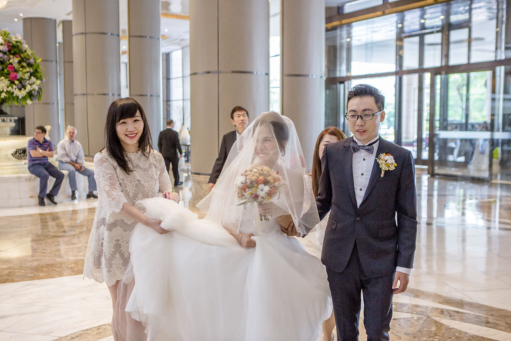 阿均 & SUMMER Wedding Day 選-88