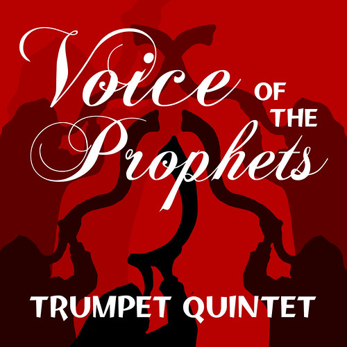 Voice of the Prophets Cover