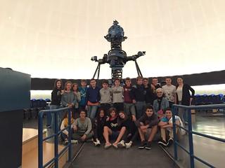 Planetarioa 2017-09-27
