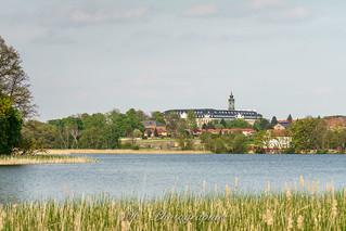 DE - Wermsdorf (Sachsen)