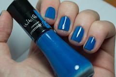 Four Somethings #4: Something Blue ~ Antenada - Vult.