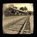TtV Tracks to Station