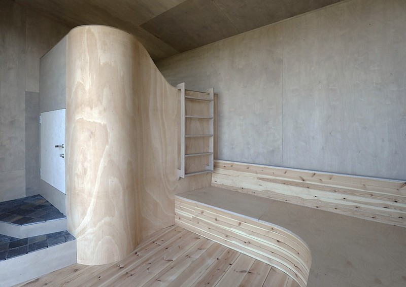 interior Tubakuba