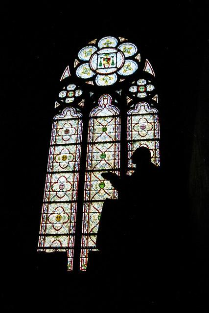 Paris: Notre Dame Cathedral