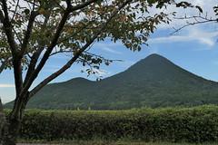 Mikamiyama (三上山)